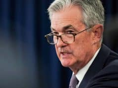 Powell says the economic recovery can be 'robust' after the coronavirus is contained