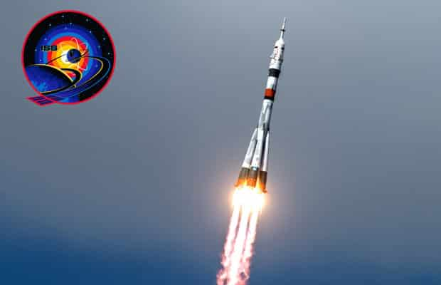 After an extended quarantine, the next ISS crew arrives in orbit