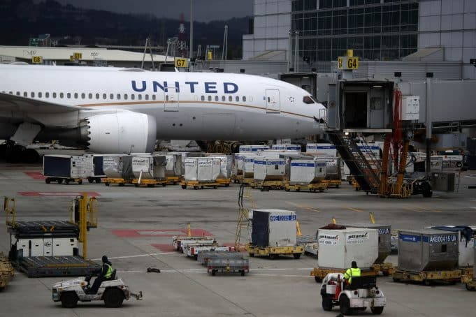 Stocks making the biggest moves after hours: United Airlines, Pfizer, KB Home and more