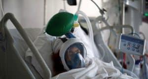 Shocking New Research Suggests Drastic Coronavirus Treatment Rethink