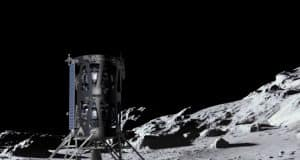 Intuitive Machines picks a launch date and landing site for 2021 Moon cargo delivery mission