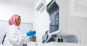 African genomics startup 54gene raises $15M led by Adjuvant Capital
