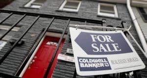 Housing Market Supply Shock Blindsides Crash-Crazed Millennials