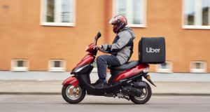 Uber adds retail and personal package delivery services as COVID-19 reshapes its business