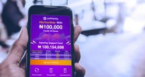 In Nigeria PalmPay waives fees and creates ₦100M COVID-19 payout fund