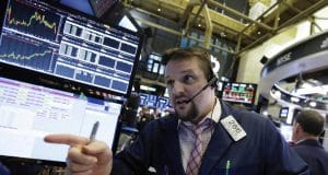 This Is Why the Dow Jones & Crude Oil Surged So Aggressively Today