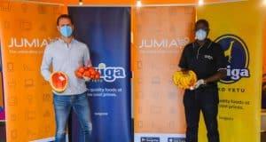 Goldman backed ventures Jumia and Twiga partner on produce in Kenya