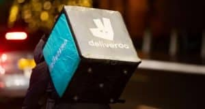 Deliveroo cuts ~15% of staff as coronavirus challenges food delivery