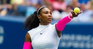 Serena Williams & Maria Sharapova Battle This Weekend in Mario Tennis Aces