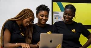 African fintech firm Flutterwave launches SME e-commerce portal