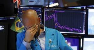 Dow Jones Spirals as China Strikes Back at Trump's Blistering Attack