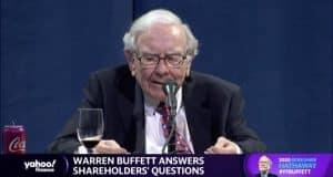 Top 5 Investment Wisdoms from Warren Buffett at Berkshire's Annual Meeting