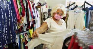 US services sector posts biggest contraction since 2009 as coronavirus halts economic activity