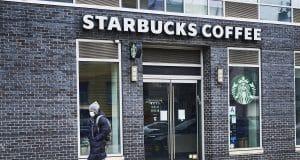 Stocks making the biggest moves midday: Starbucks, Chevron, Norwegian Cruise Line, Alphabet & more