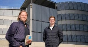 Estonian fintech askRobin scores $1.7M to bring 'fair credit' to emerging markets