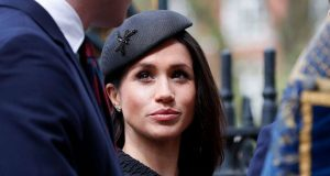 Forget That Fake Meghan Markle Bio -All