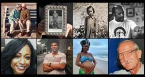 Lives Lost: Victims of the virus, remembered for tomorrow