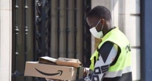 In a letter to Amazon, 13 AGs call for increased transparency and stronger worker protections