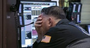 The Dow Jones Just Got One Hell of a Wake Up Call