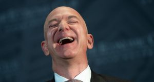 Jeff Bezos Is Trending Because the World Hates a Potential Trillionaire