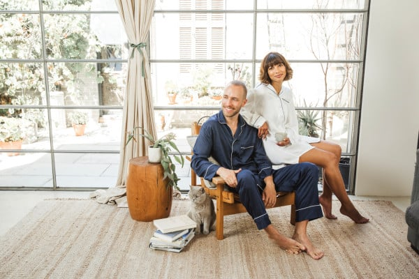 Investors cozy up to LA-based Ettitude's bamboo bedding and sleep wear with $1.6 million