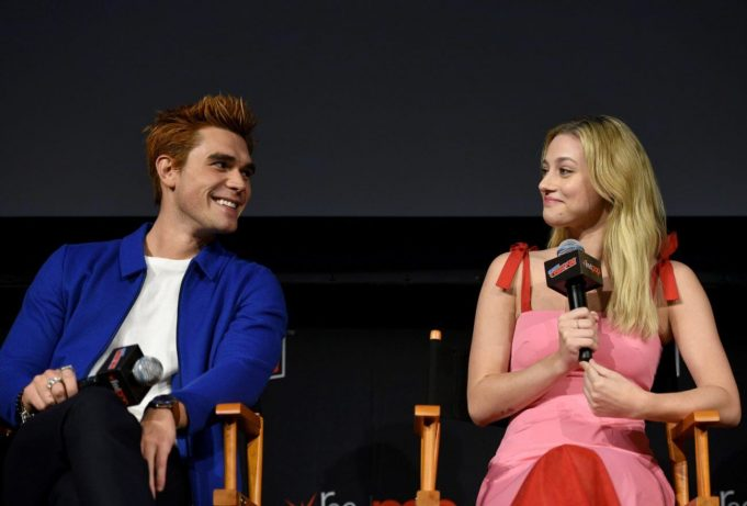 It's Time for 'Riverdale' to Jump Into the Future
