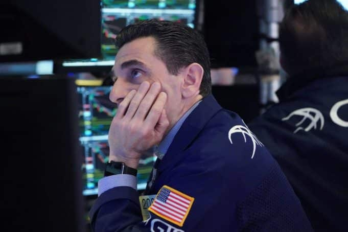 Consumer Comfort Index Shows How Stupid This S&P 500 Rally Is