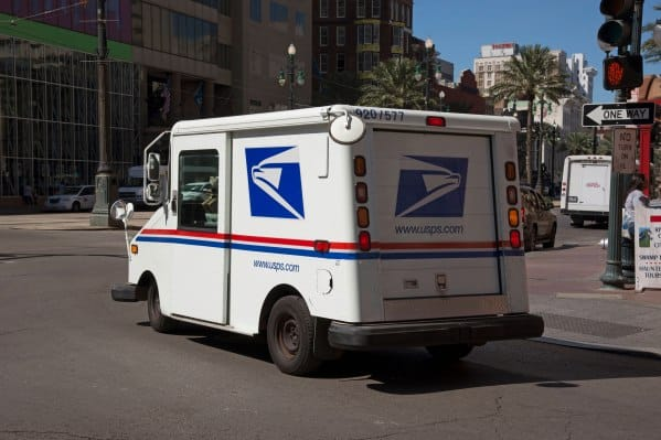 USPS reportedly reassessing last-mile delivery deals with companies like Amazon