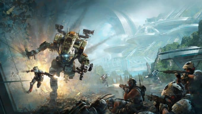 Titanfall 3 Plans Abandoned as Series Looks Dead in the Water