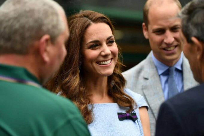 Kate Middleton Is Allegedly Pregnant but She's More Than Just a Housewife