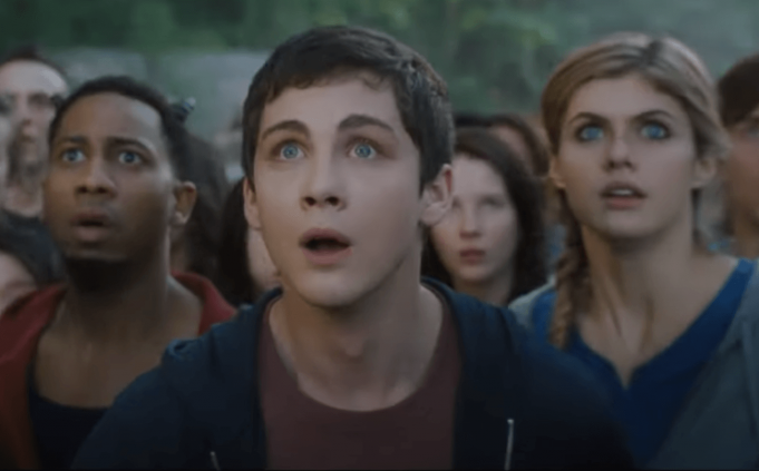 The Percy Jackson TV Series Will Be An Olympic-Size Disaster