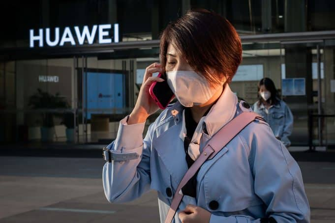 US-China tensions rise as Trump administration moves to cut Huawei off from global chip suppliers