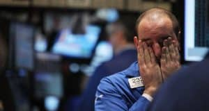 Dow Futures Collapse After Trump Admin Drops Match on China Powder Keg