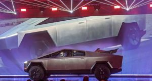 Tesla scouts head to Tulsa, Austin as hunt for Cybertruck gigafactory location nears end