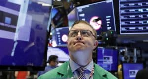 Dow Sputters as Devastating Data Crushes Economic Optimism