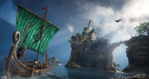 Assassin's Creed Valhalla Director Skirts Around Microtransaction Concerns