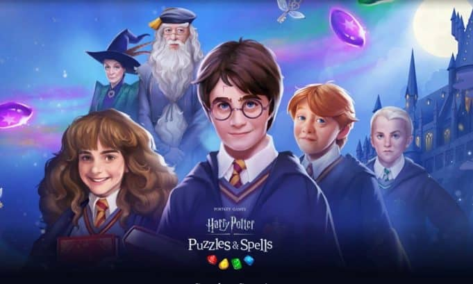 Harry Potter: Puzzles & Spells Isn't Just a Terrible Mobile Game