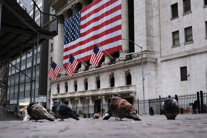 Stock market live updates: Futures flat after big Monday rally, Home Depot falls, Walmart rises