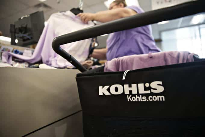Stocks making the biggest moves midday: Kohl's, Moderna, Peloton, Carvana and more