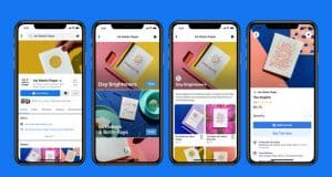 Facebook and Instagram rolls out Shops, turning business profiles into storefronts
