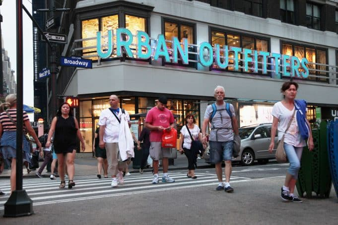 Stocks making the biggest moves after hours: Urban Outfitters, Moderna, Johnson & Johnson and more