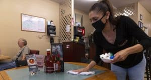 As states reopen, it's a race against the clock for small businesses to pay bills and stay solvent
