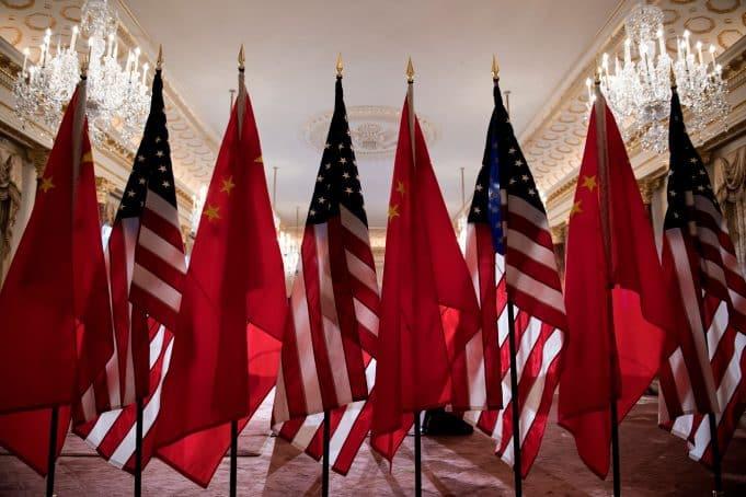 Senate passes bill on oversight of Chinese companies, Alibaba shares move lower