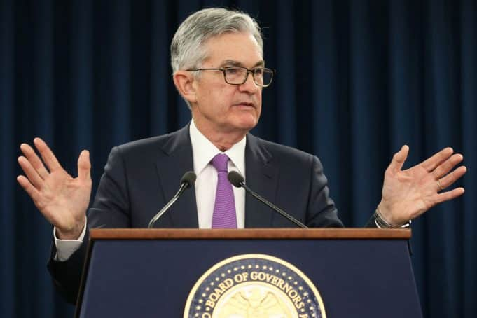 Fed minutes show fears of 'extraordinary amount of uncertainty and considerable risks' because of coronavirus