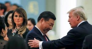 Desperate China Alerts U.S. Switch Deal however the Stock Market is Doomed