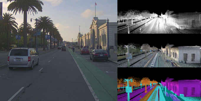 Scale AI releases free lidar dataset to energy self-riding car constructing
