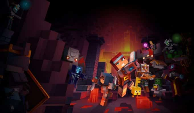 Minecraft Dungeons has charm and skill, however needs lot more time within the furnace