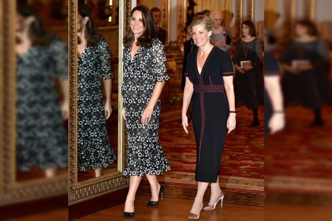 How Kate Middleton & Sophie Wessex Are Turning Meghan Markle Into an Afterthought