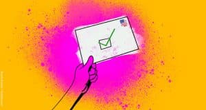 The relaxation decrease than nationwide vote by mail is electoral sabotage