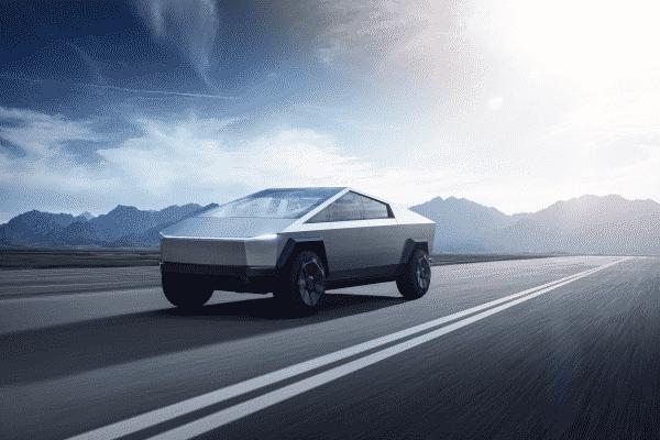 Elon Musk: the Tesla Cybertruck is no longer always truly getting any smaller